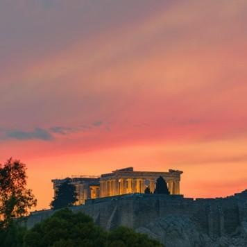 Destinations Ports Athens Greece