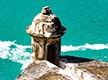 Image of Virgin Voyages destination in San Juan, Puerto Rico.