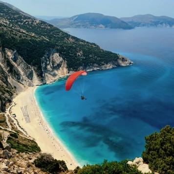 Destinations Ports Argostoli Kefalonia Greece