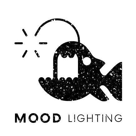 Mood lighting stamp