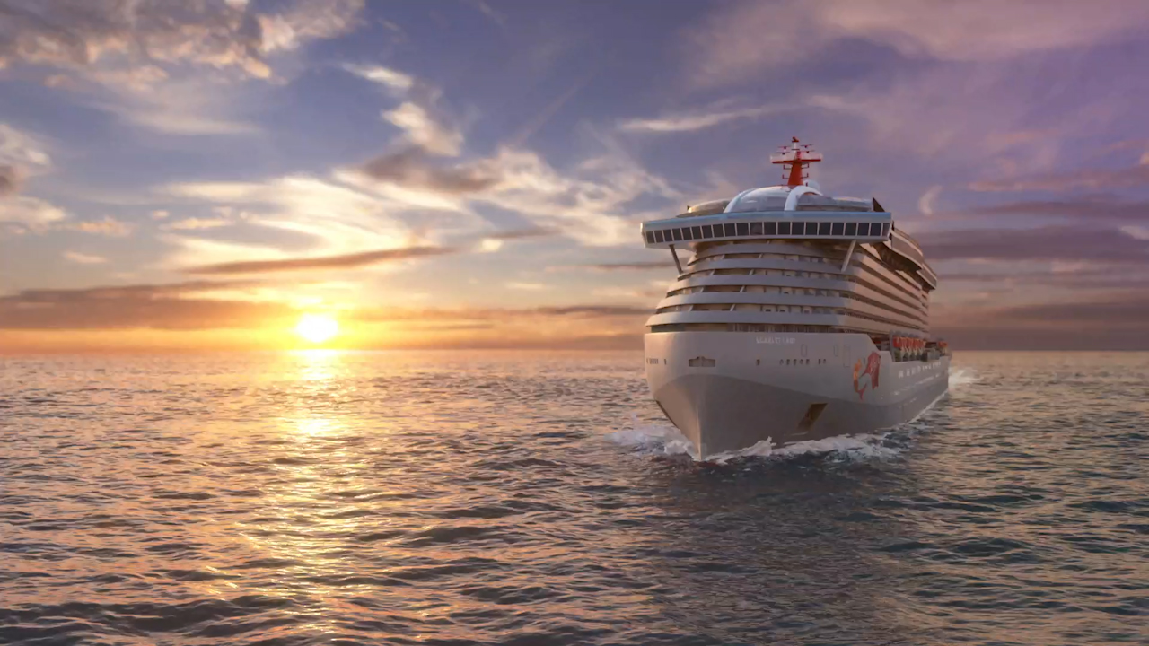 Home | Virgin Voyages