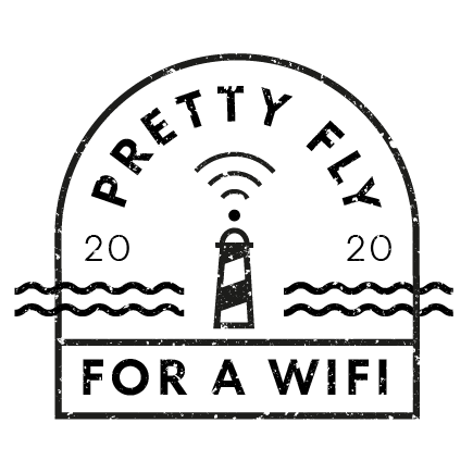 Pretty fly for a WiFi stamp