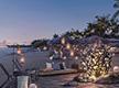 Virgin Voyages' Beach Club experience at Bimini, Bahamas.