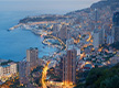 Thumbnail image of a city view at Monte Carlo, Monaco