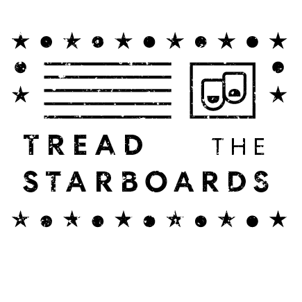 Tread starboards stamp